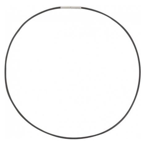 Boccia Titanium Kožené lanko 0805-02cm
