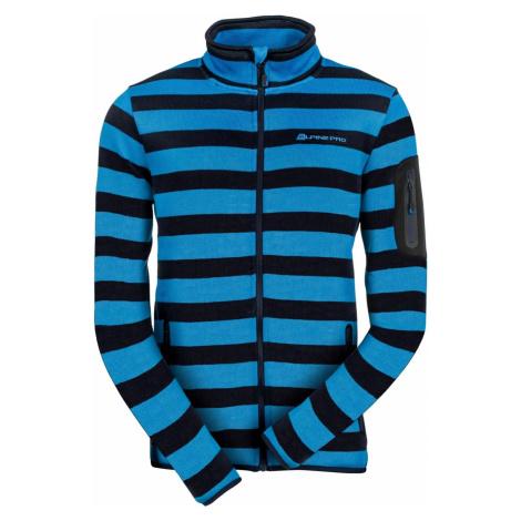 Pánský svetr Alpine Pro ENEAS 2 - modrá