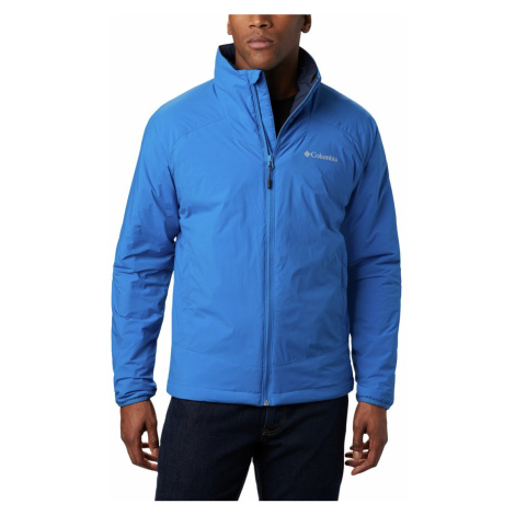 Bunda Columbia Tandem Trail™ Jacket M - modrá