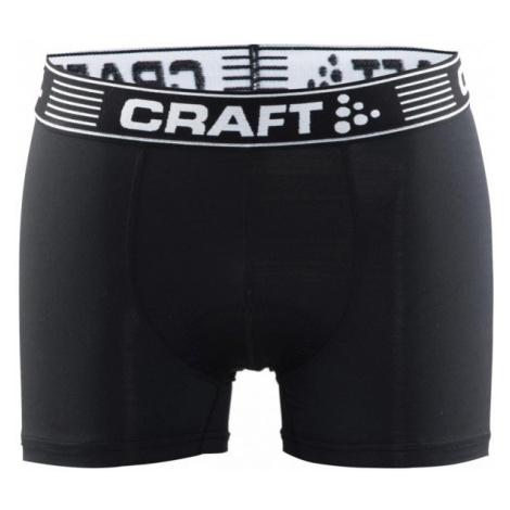 Craft GREATNESS BIKE BOXERKY černá - Pánské cyklistické boxerky