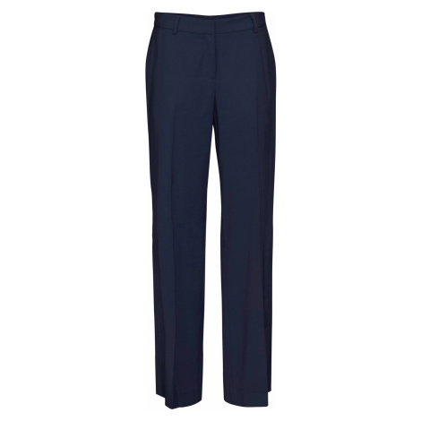 Kalhoty se širokými nohavicemi Bonprix
