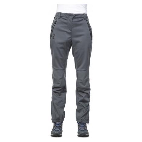 Dámské zimní softshellové kalhoty Trespass