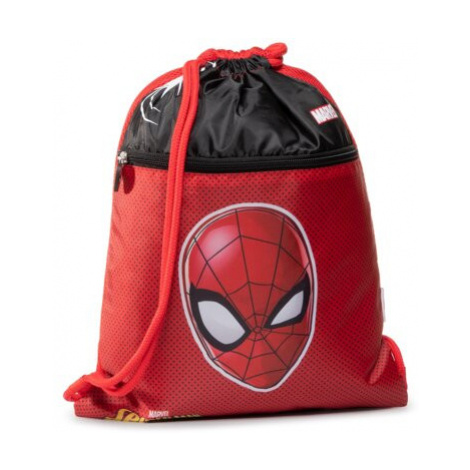 Batohy a Tašky Spiderman ACCCS-AW19-27SPRMV Textilní materiál Spider-Man