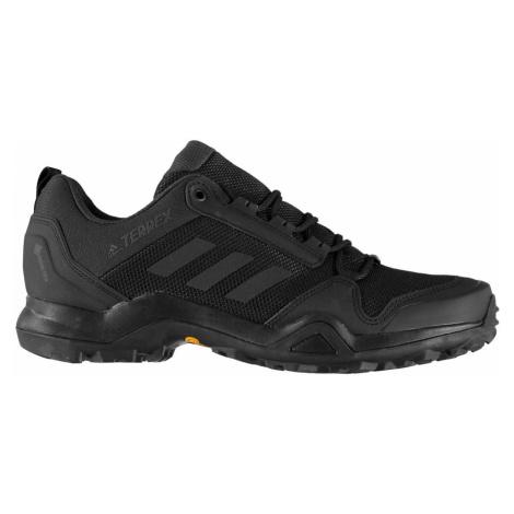 Adidas TERREX AX3R GTX pánské turistické boty
