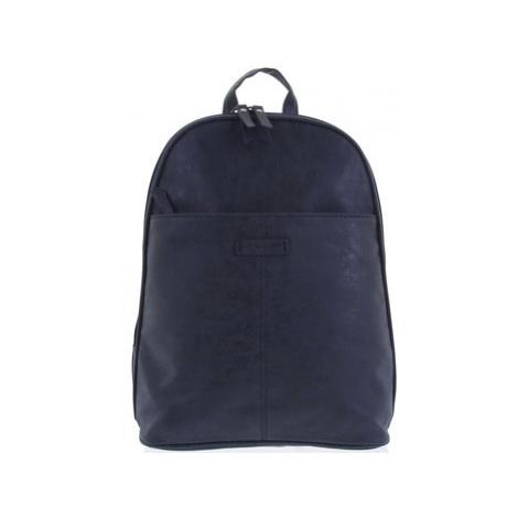 Enrico Benetti Dámský batoh tmavě modrý - Oftime ruznobarevne