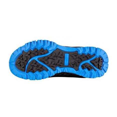 Dětské outdoorové boty Alpine Pro UGO - modrá