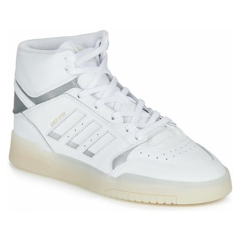 Adidas DROP STEP Bílá