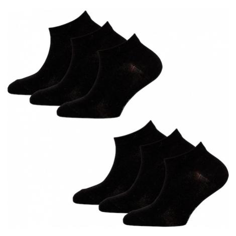 EWERS Ponožky černá