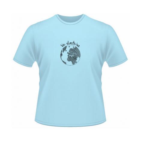 Pánské tričko na tělo Ve vlastním