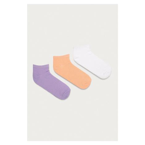 Brave Soul - Ponožky (3-pack)