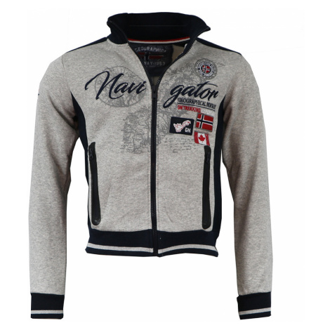 GEOGRAPHICAL NORWAY mikina pánská FERIMINEL MEN 100