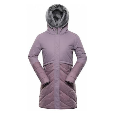 Tessa 4 dámský kabát s membránou ALPINE PRO