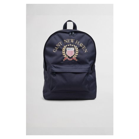 BATOH GANT D1. CREST BACKPACK