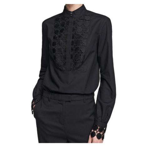 Černá košile - KARL LAGERFELD