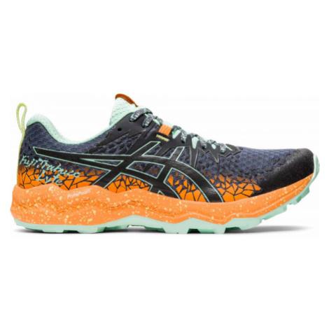 Asics FUJITRABUCO LYTE černá - Dámská běžecká obuv