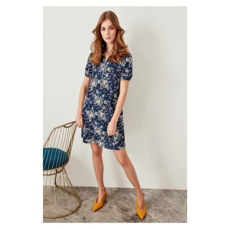Trendyol dámske šaty na zips