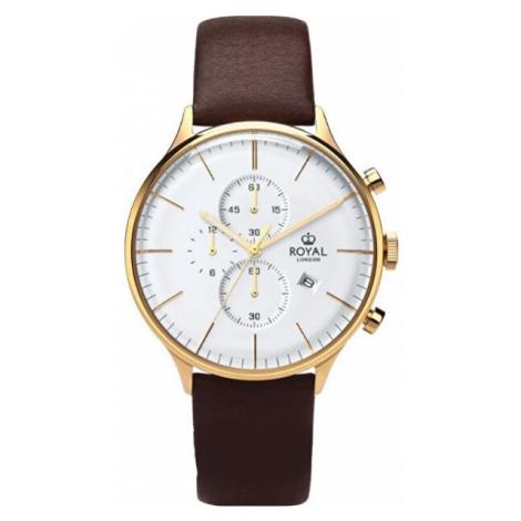 Royal London Analogové hodinky 41383-04