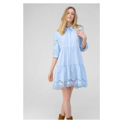 Volné šaty Orsay