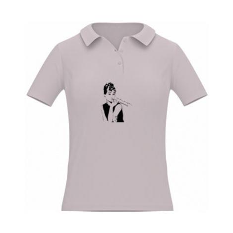 Dámská polokošile Audrey Hepburn