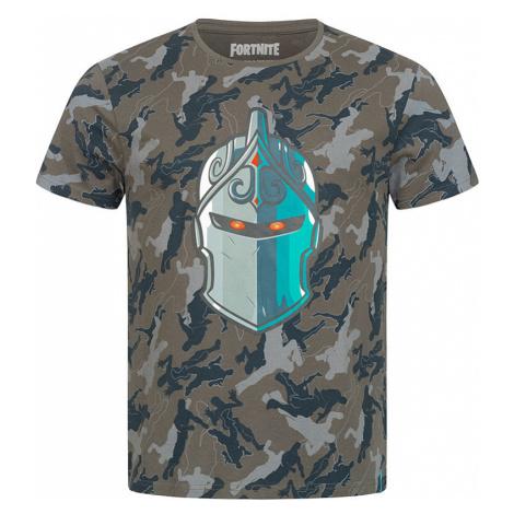 Pánské klasické tričko FORTNITE
