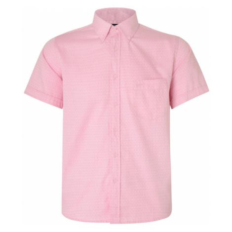 KAM košile pánská KBS 6185 nadměrná velikost