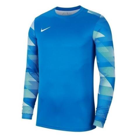 Nike Dry Park IV Modrá