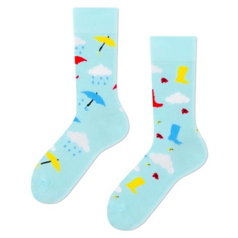 Ponožky Frogies Rainy Day