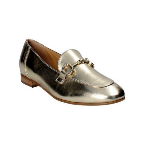 Grace Shoes 1725 Žlutá