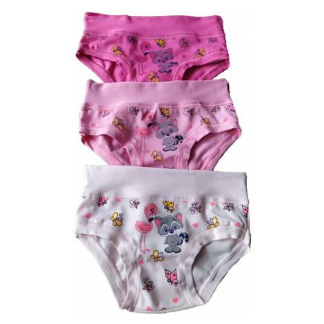 Emy Bimba dívčí kalhotky 2344
