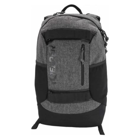 Reaper HUSK 25 šedá - Školní batoh