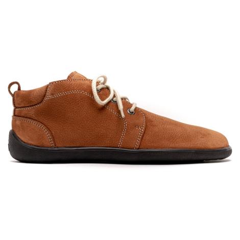 Barefoot Be Lenka Icon celoroční - Cognac 42