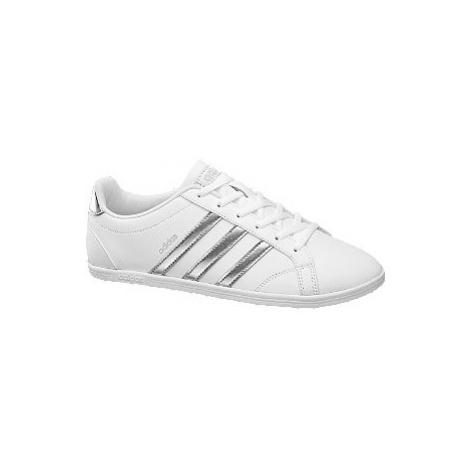 Bílé tenisky Adidas Coneo Qt