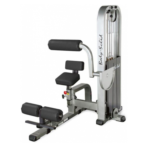 Posilovací stroj na břicho Body Solid SAM900 Ab Machine