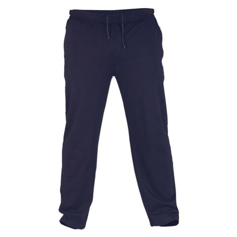 D555 kalhoty pánské RORY tepláky nadměrná velikost
