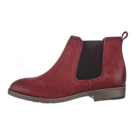 Kotníčková obuv TAMARIS 25071-27/545
