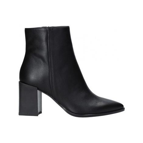 Grace Shoes 722006 Černá