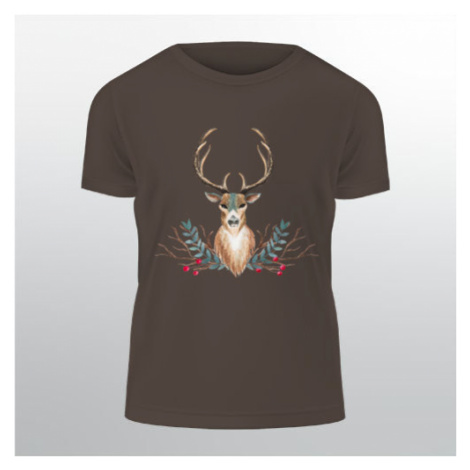 Pánské tričko Classic Heavy JELEN