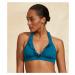 Plavky Odd Molly Beachdream Bikini Top - Modrá