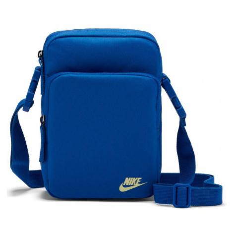 Taška Nike Heritage Modrá