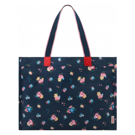 Cath Kidston Nákupní taška námořnická modř / mix barev