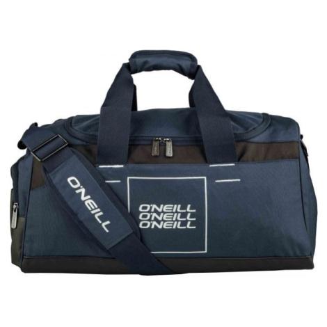 O'Neill BM SPORTSBAG SIZE S tmavě modrá 0 - Sportovní/cestovní taška