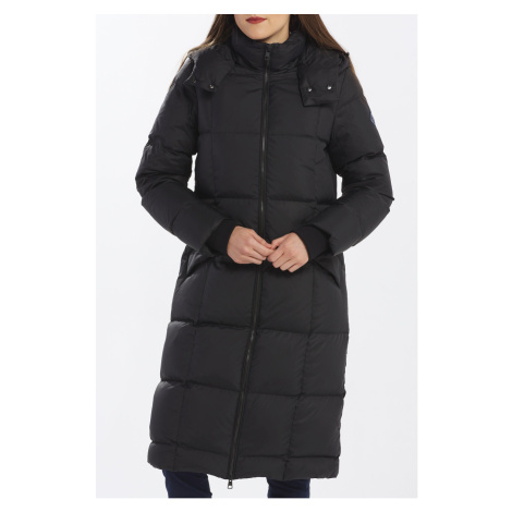 KABÁT GANT D2. LONG DOWN COAT