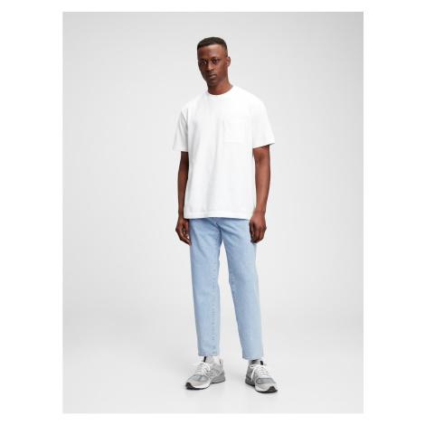 GAP Džíny straight jeans with Flex
