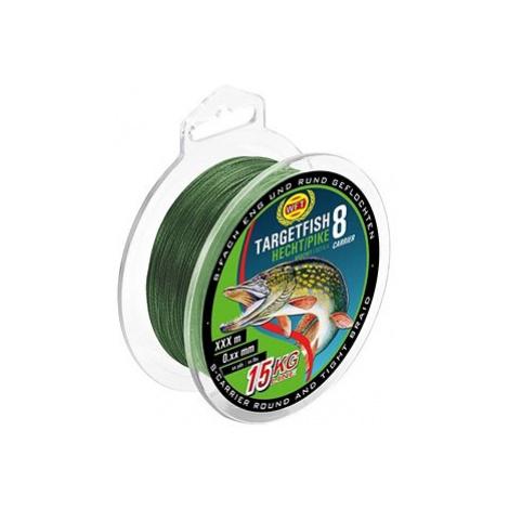 WFT Targetfish 8 Hecht/Pike Green 150m