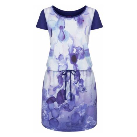 LOAP ALKYRA Dámské sportovní šaty CLW1964K53K fialová
