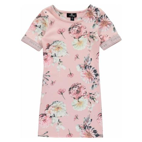 Firetrap Bodycon All Over Print Dress Girls