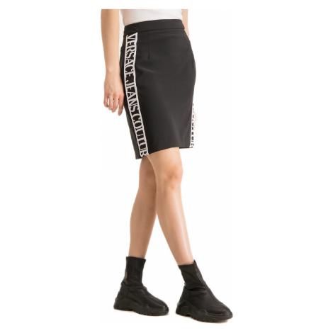 Černá sukně - VERSACE JEANS COUTURE