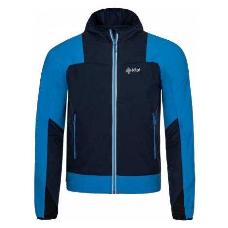 Pánská bunda Joshua-m tmavě modrá - Kilpi