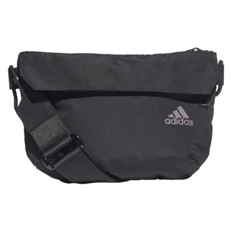 adidas W TR ID POUCH černá - Dámská ledvinka