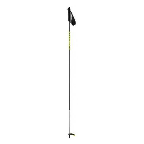 Dynafit hůlky Speed Pole 135cm, černá